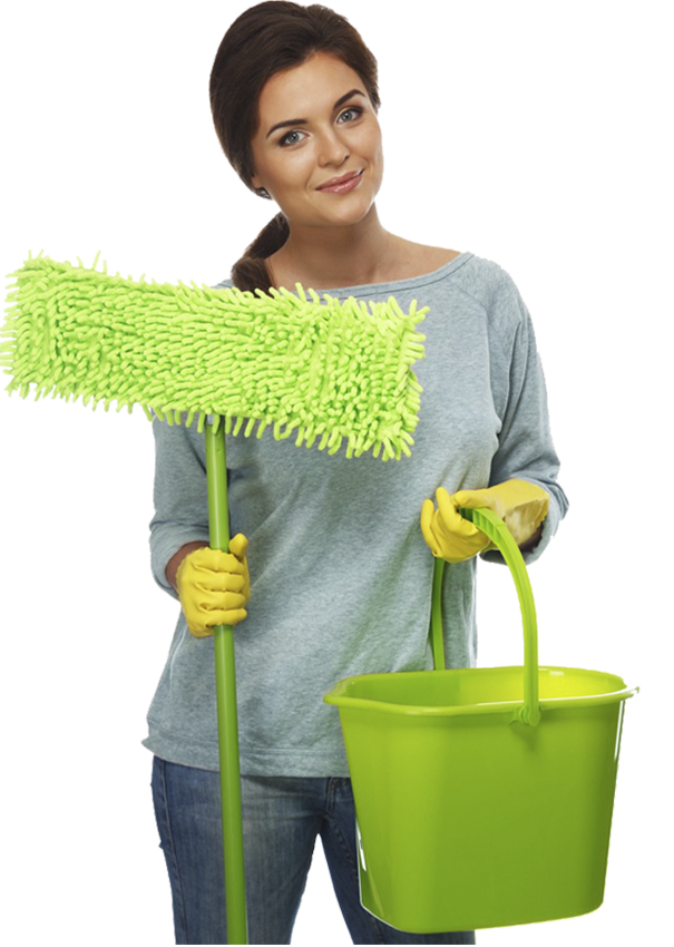 green cleaning services nyc