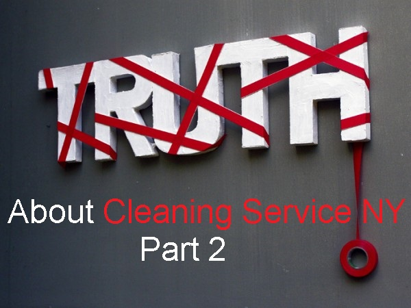 cleaning services ny thruth