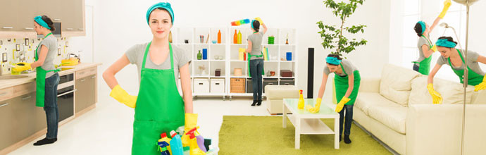 post constraction cleaning services nyc