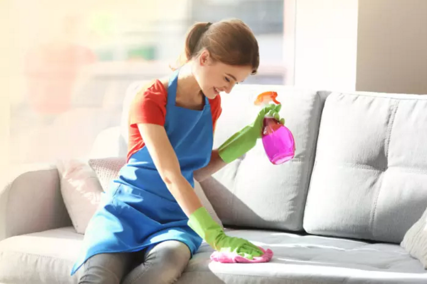 cleaning services nyc features