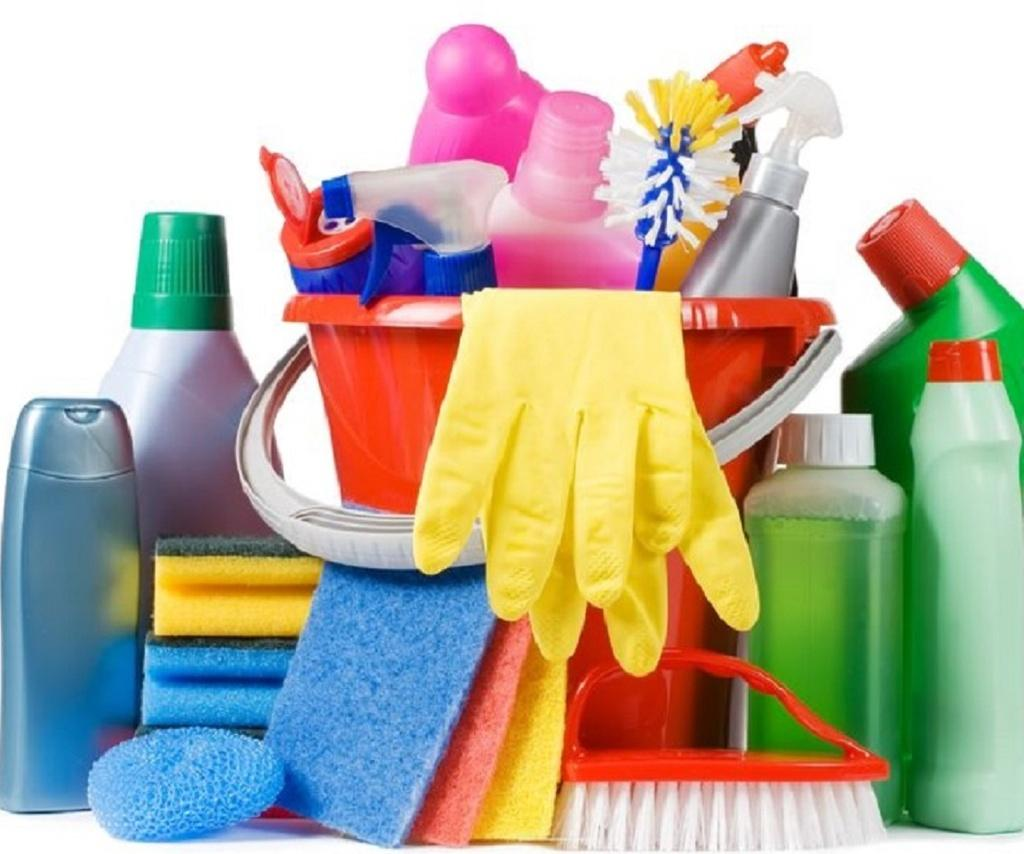 why should we clean the house 7 benefits of order from