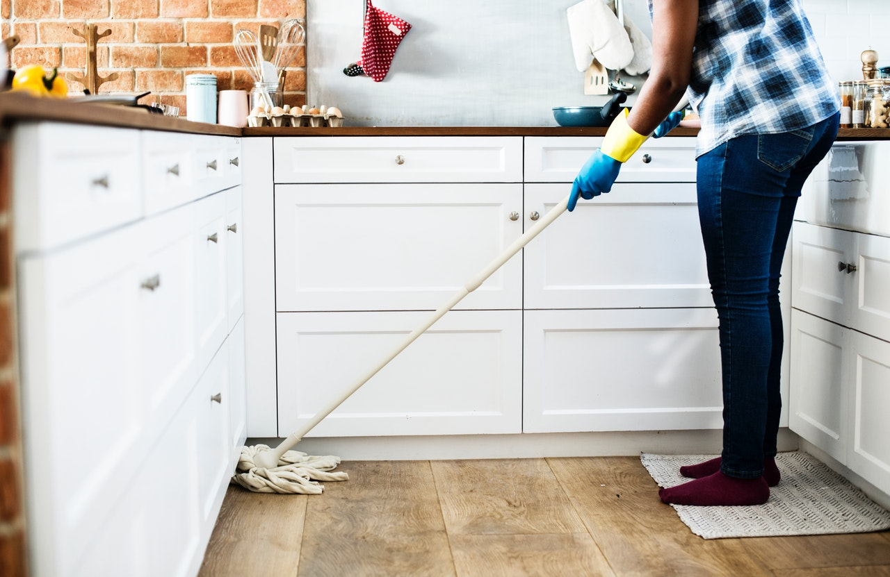 House cleaning services NYC - Luxury Cleaning Service New York