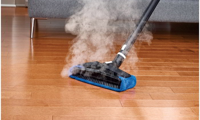 Steam Cleaning NYC