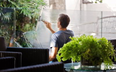 Luxury Cleaning NY provides Professional window cleaning services NYC.