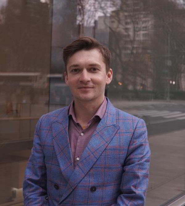 Andrew Neborak Luxury Cleaning Founder
