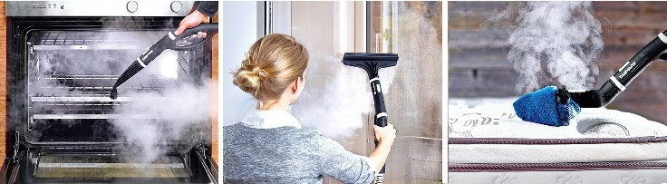 NYC Steam Cleaning We also make preventive disinfection  which includes disinfecting of