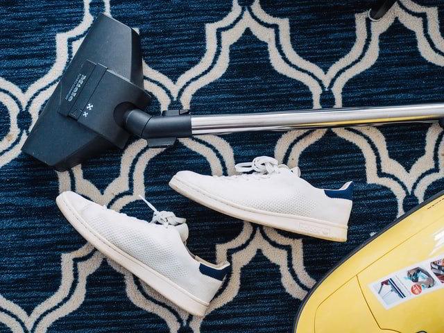 Vacuum the Floors