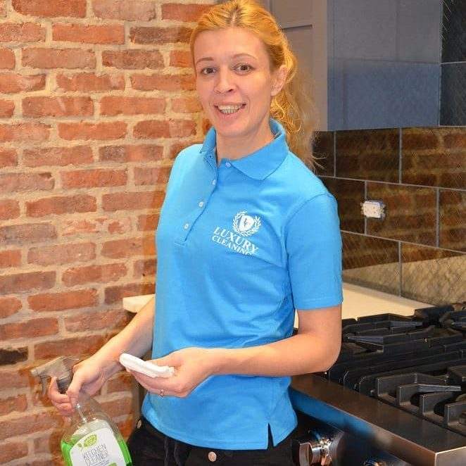 Housekeeping services NYC Luxury Cleaning Team