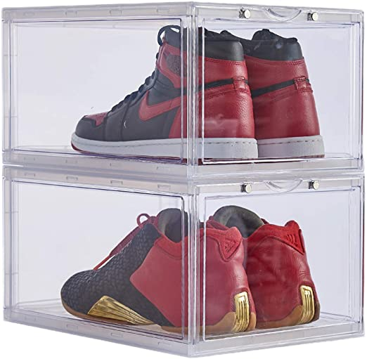 #14 tip from cleaning service Manhattan put extra shoes into container Tip by Top Cleaning Service Manhattan - Luxury Cleaning NY
