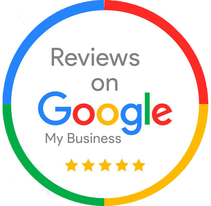 Luxury Cleaning NY reviews on Goolge badge