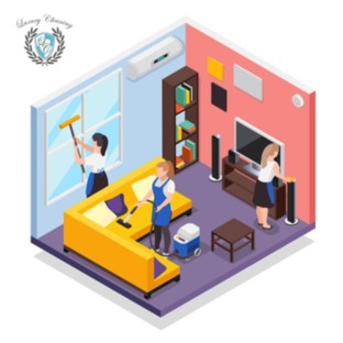 Apartment Clleaning Services in NYC by Luxury Cleaning NY