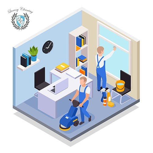 Green Cleaning Services in NYC by Luxury Cleaning NY