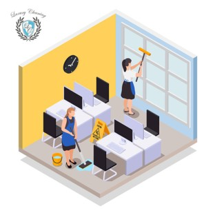 Office Cleaning Services in NYC by Luxury Cleaning NY