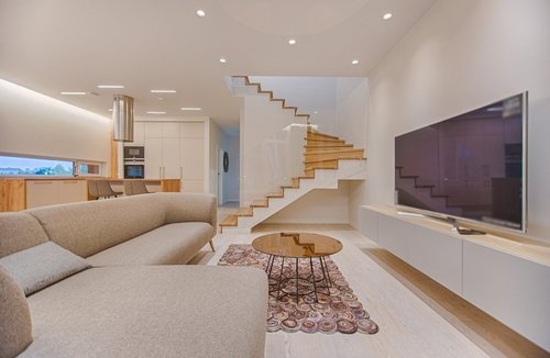apartment cleaning services in NYC -interior