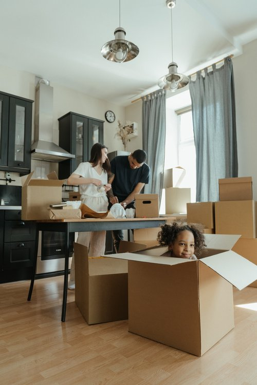 move in Cleaning NYC and move out cleaning services