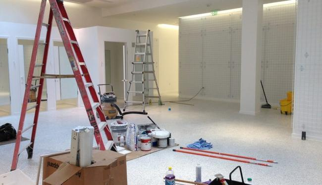 Post Construction Cleaning Services in NYC