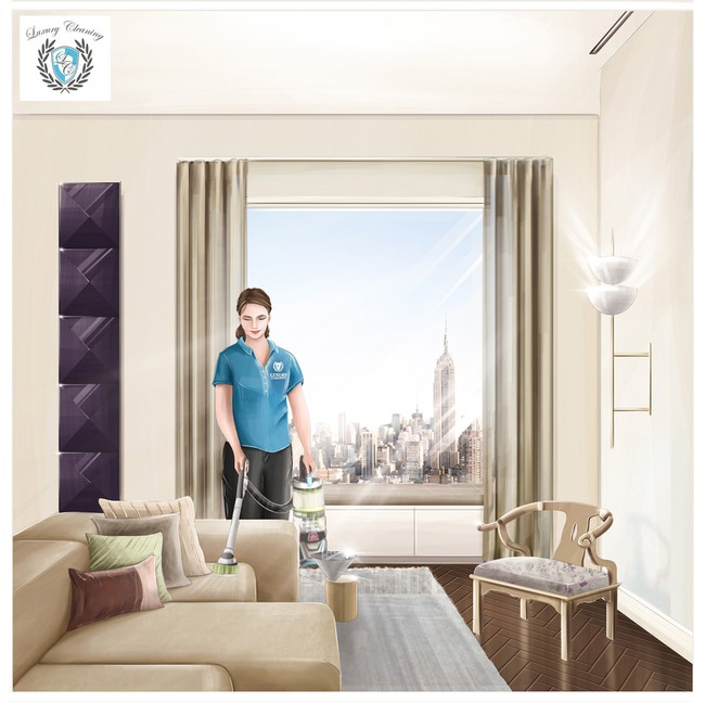 Sanitizing cleaning Services in NYC by Luxury Cleaning NY