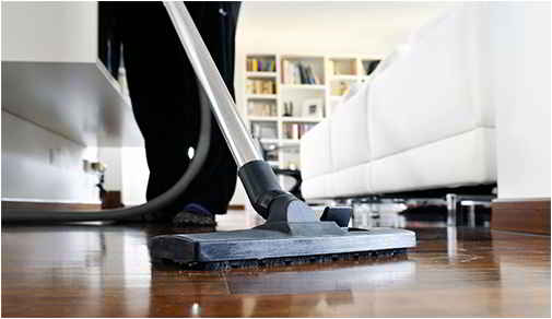 home cleaning services in NYC