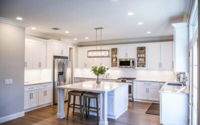 Kitchen Cleaning Checklist: The Definite Guide
