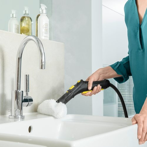 kitchen cleaning checklist by Luxury Cleaning NY