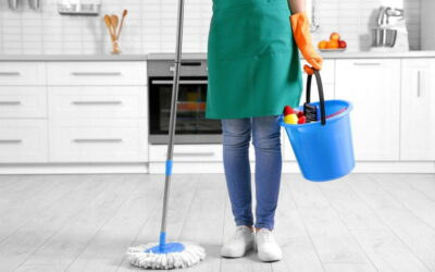Regular house cleaning vs deep cleaning — what to choose?